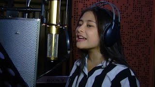 Prilly Mulai Bernyanyi - Hot Shot 20 Desember 2014