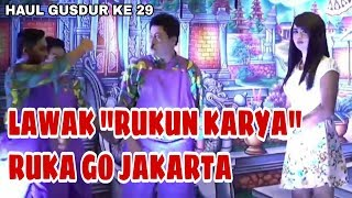 Video WAKHHHAAAAA..!!! LAWAKAN RUKA BIKIN AUTO NGAKAK.... RUKUN KARYA JAKARTA MP3, 3GP, MP4, WEBM, AVI, FLV April 2019