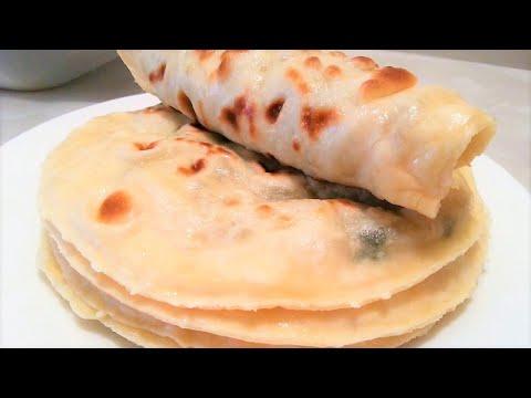Кулинария с Лизой - Чуду с мясом онлайн видео