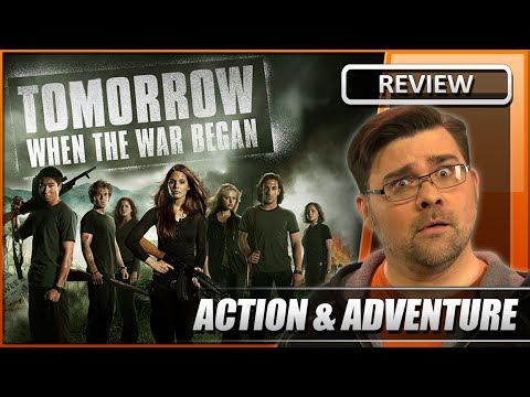 Tomorrow When the War Began - Movie Review (2010)