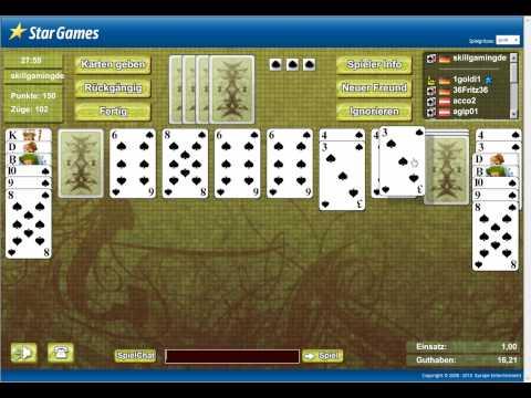free spider solitaire spielen