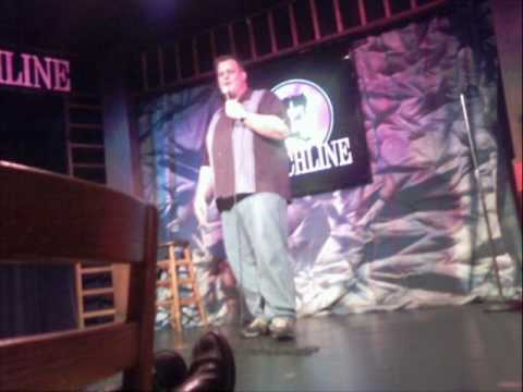 Billy Gardell Pills