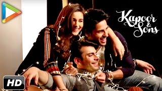 Nonton Official Trailer | Kapoor & Sons | Sidharth Malhotra | Alia Bhatt | Fawad Khan Film Subtitle Indonesia Streaming Movie Download