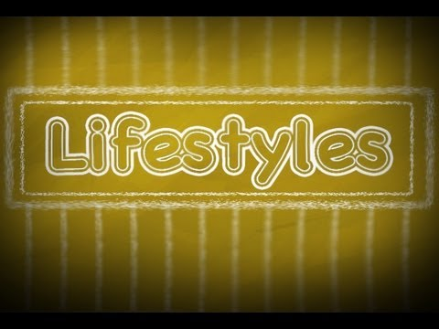 Lifestyles: Dyslexia, Learn Basic English Words