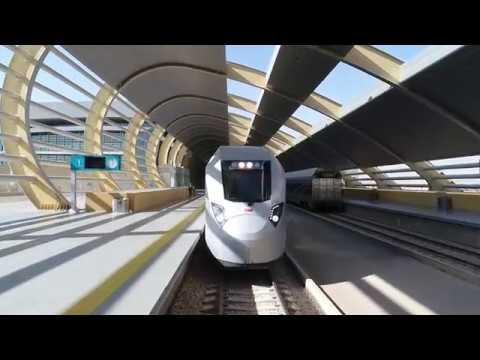 SAR train