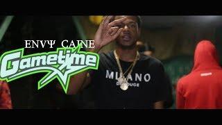 Envy Caine - Gametime (Prod. By @EasyEuropean)(Dir. By Kapomob Films)