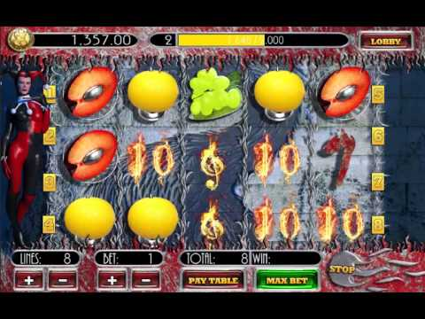 Video of Joker's whistle: Free slots