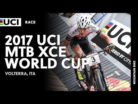 Coppa del Mondo XC Eliminator, svoltasi a Volterra (PI) lo scorso 5-6 maggio 2017