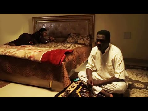 Mijina mai kishi, yakan yi mani addu'o'i a kowane dare - Hausa Movies 2020   Hausa Films 2020