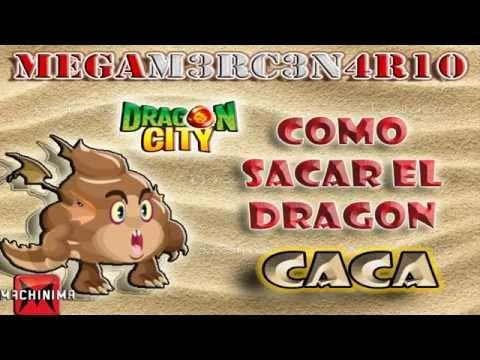 COMO SACAR EL DRAGON CACA (apareamiento)100% ACTUALIZADO en dragon city