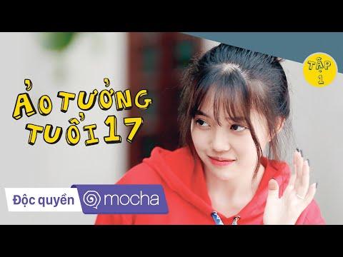 Phim học đường: Ảo tưởng tuổi 17. Tập 1: Linh I Z Team - Kem Xôi TV - Thời lượng: 30 phút.