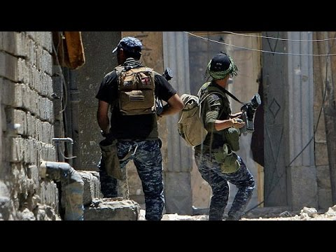 «Θέμα ημερών» η ήττα του ΙΚΙΛ στη Μοσούλη
