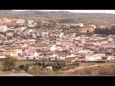 Cuevas Bajas dans la Sierra Norte de Málaga