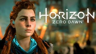 Nonton Horizon Zero Dawn   Part 1   Killing Robot Dinosaurs    First 2 Hours Of Horizon Zero Dawn   Ps4 Film Subtitle Indonesia Streaming Movie Download