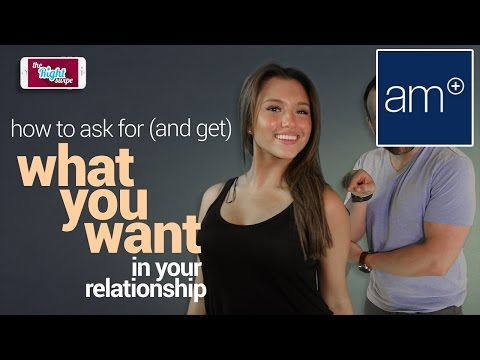 How To Ask For (And Get) What You Want In Bed | The Right Swipe