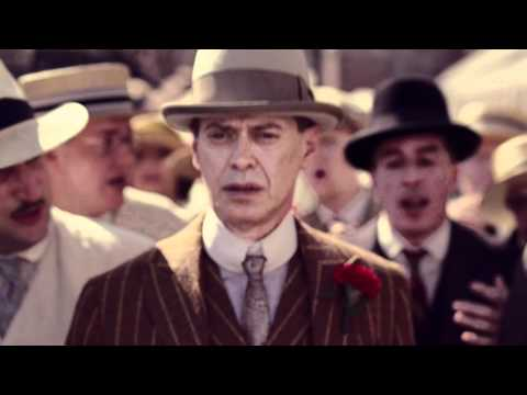 Video: Boardwalk Empire Season 2 Trailer