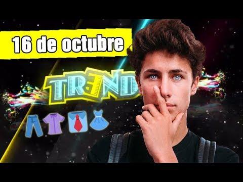 TRENDING 16 OCTUBRE - JUANPA ZURITA LO HACE DE NUEVO, CAMPAÑA