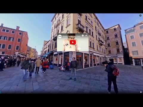 360 Degree Interactive Video Novel Experience by Cinema8