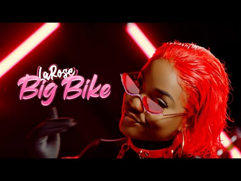 Larose - Big Bike