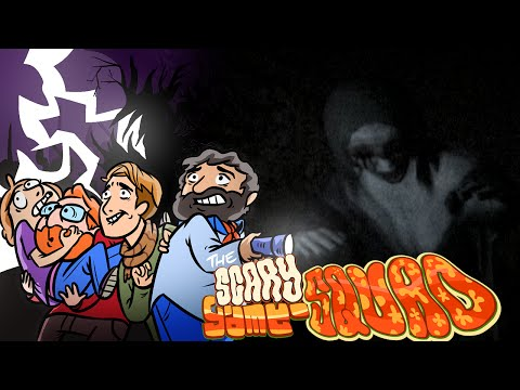 fatal - The horror....THE HORROR!!!!!! The alcohol gets to them, just as they discover a puzzle in need of solving.... The Scary Game Squad is: Jesse Cox - @JesseCox Jirard Khalil - @Jkcompletesit...