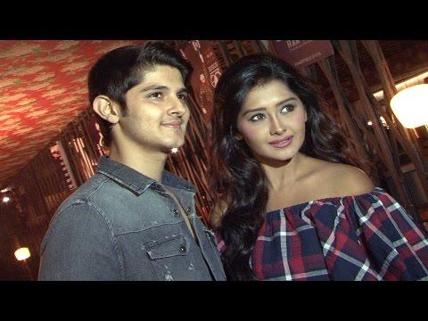 Yeh Rishta Kya Kehlata Hai's Rohan Mehra & Girlfri