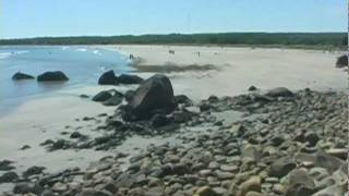 Liverpool (NS) Canada  city photo : Retire in Liverpool NS - Sand in Your Shoes