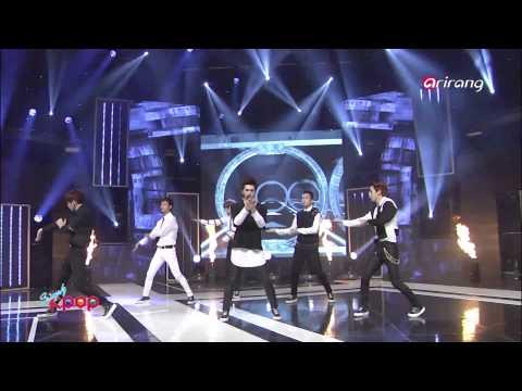 KPOP - VIXX Error 6-member idol group VIXX debuted in 2012 with