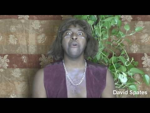 Just Say No #1 😂COMEDY😂 ( David spates )