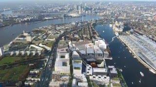 Silvertown London's New Creative Capital