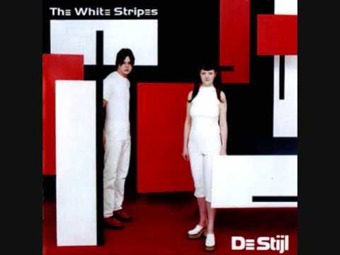 The White Stripes - Apple Blossom lyrics