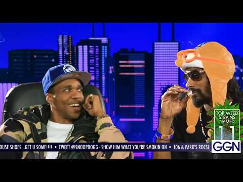 weed - Curren$y stops by GGN to smoke some trees with host Nemo Hoes. Special Musical Guest: Blow Fly Subscribe To Snoop Dogg's Official Channel http://youtube.com/...