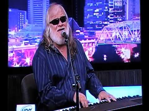 Johnny Neel performs