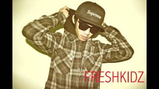 FreshKidz Music - F.J (2012 New Song) 噓... ** 曖昧的氣氛剛好沒有太多的爭吵you r my only one baby I miss you oh 甜蜜的感覺 ...