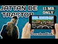 Jattan de tractor game download full video with download link