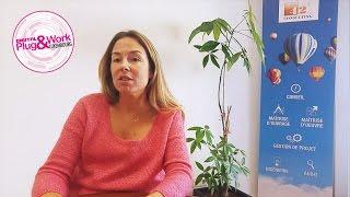 Nadia Sehili, Manager, nous ouvre les portes de 42 Consulting Luxembourg. Nous l'avons questionnée sur ce groupe qui est à la...