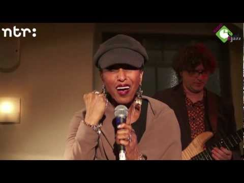 Nona Hendryx, Gary Lucas & The Ob6sions LIVE in Amsterdam - 'Lady Marmalade' & 'Too much time'