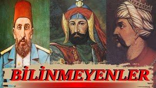 Video Osmanlı Padişahlarının İlginç Özellikleri MP3, 3GP, MP4, WEBM, AVI, FLV Juli 2018