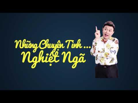 Trailer Liveshow Nghệ sĩ CHÍ TÀI 2016 - NHỮNG CHUYỆN TÌNH NGHIỆT NGÃ