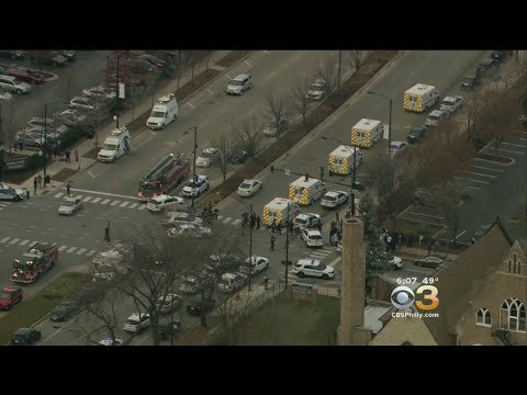 Suspect Dead, 4 Critical After Chicago Hospital Shooting