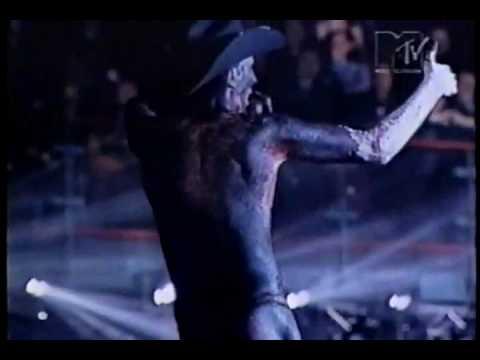 Rock is Dead (EMA 1999)