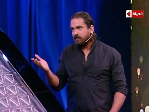 أمير كرارة يفاضل بين جماهيرية أحمد حلمي ومحمد رمضان