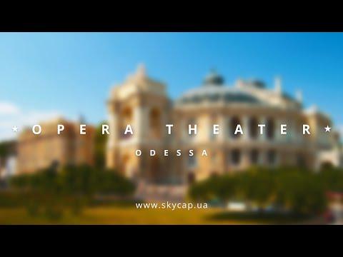 Odesa Drone Video