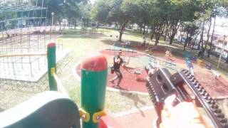 Nonton Nerf War! Tmn Zaaba 23rdJuly2016 Film Subtitle Indonesia Streaming Movie Download