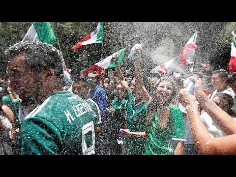 Το όνειρο για το Μεξικό μόλις ξεκίνησε
