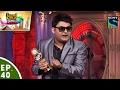 Comedy Circus Ke Ajoobe - Ep 40 - Kapil Sharma As The Award Winner