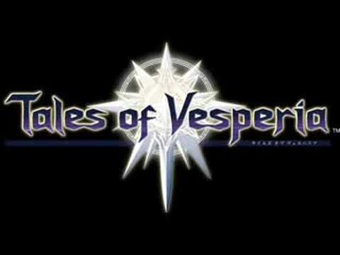 Tales of Vesperia OST- The Full Moon and the Morning Star