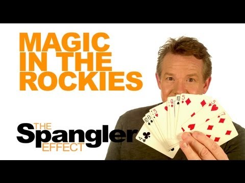 The Spangler Effect - Magic In The Rockies Season 01 Episodes 34 - 36