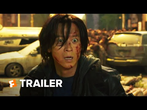 Train to Busan Presents: Peninsula Trailer #1 (2020) | Movieclips Trailers