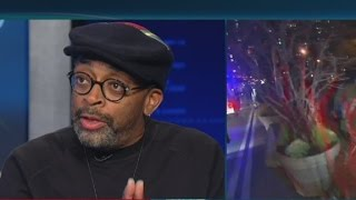 Spike Lee: Garner case like Rodney King - YouTube