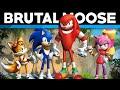 Sonic Boom: Rise Of Lyric Lightning Round